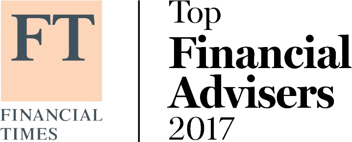 Financial Times Top Advisers 2017 logo